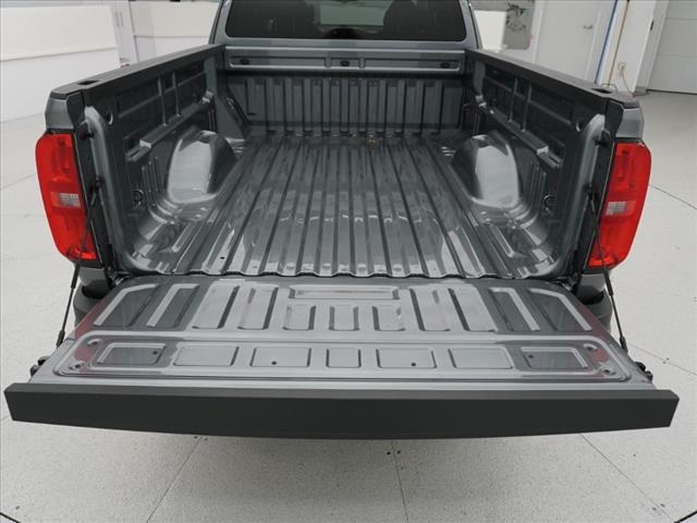 2019 Colorado Extended Cab 4x2,  Pickup #190191 - photo 36