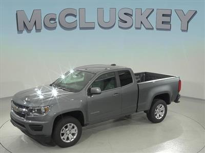 2019 Colorado Extended Cab 4x2,  Pickup #190191 - photo 6