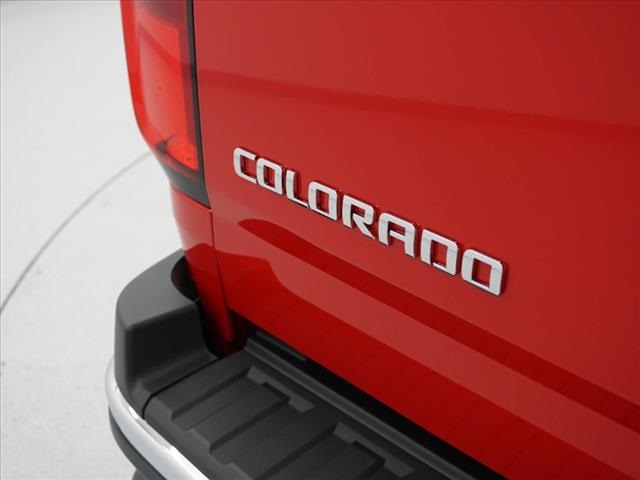 2019 Colorado Extended Cab 4x2,  Pickup #190207 - photo 38