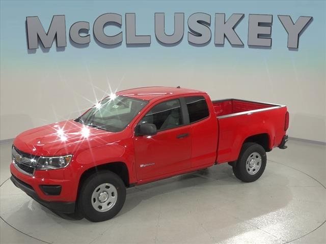 2019 Colorado Extended Cab 4x2,  Pickup #190207 - photo 1