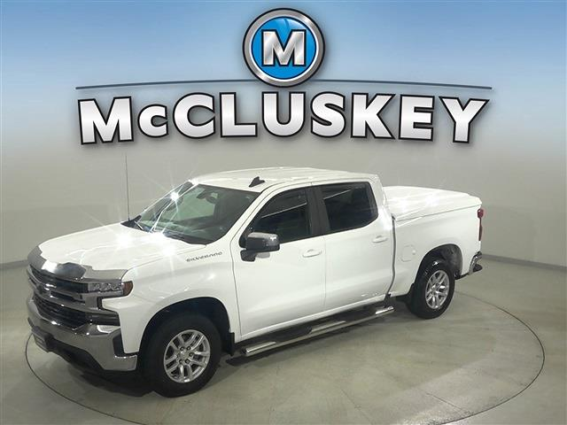 2019 Silverado 1500 Crew Cab 4x2,  Pickup #190218 - photo 3