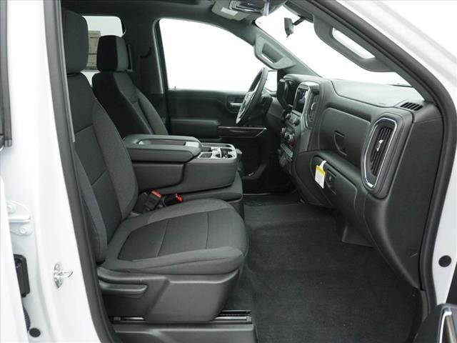 2019 Silverado 1500 Crew Cab 4x2,  Pickup #190218 - photo 22