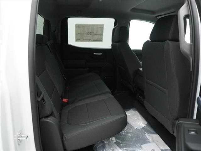 2019 Silverado 1500 Crew Cab 4x2,  Pickup #190218 - photo 23