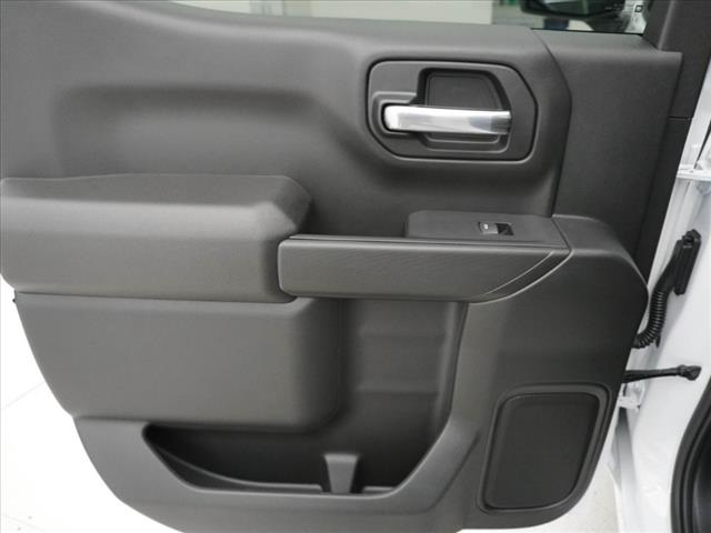 2019 Silverado 1500 Crew Cab 4x2,  Pickup #190218 - photo 28