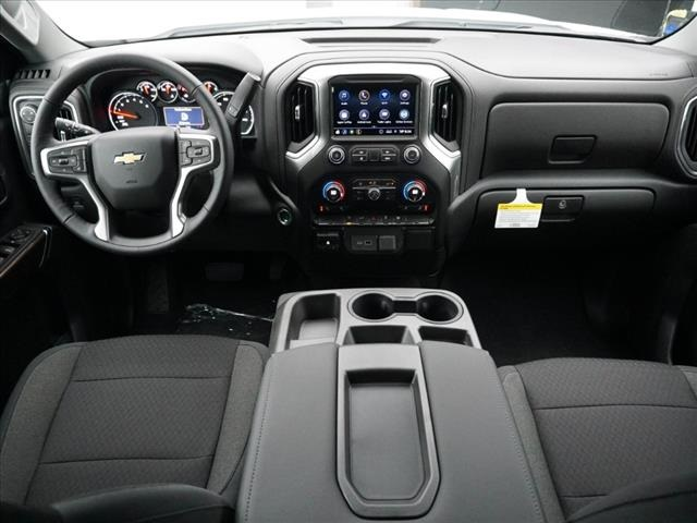 2019 Silverado 1500 Crew Cab 4x2,  Pickup #190218 - photo 30