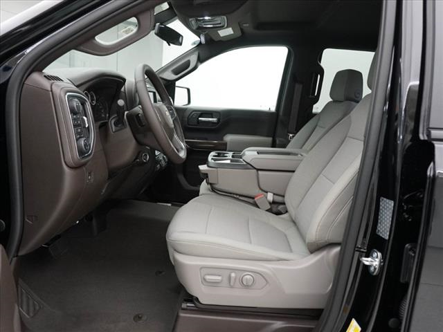 2019 Silverado 1500 Crew Cab 4x4,  Pickup #190246 - photo 19