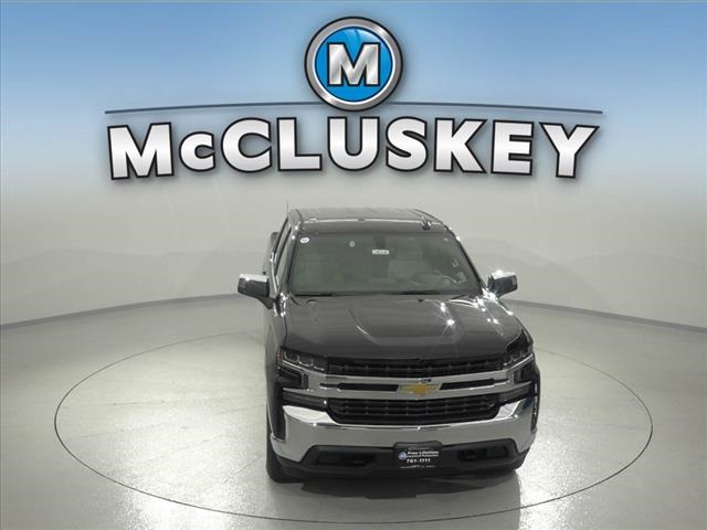 2019 Silverado 1500 Crew Cab 4x4,  Pickup #190246 - photo 4
