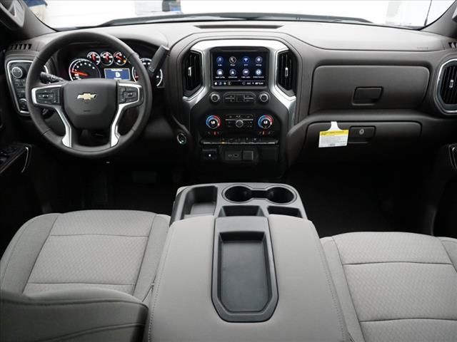 2019 Silverado 1500 Crew Cab 4x4,  Pickup #190246 - photo 29