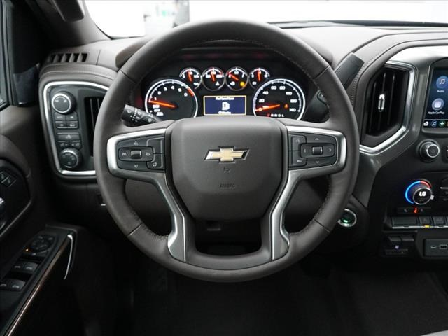 2019 Silverado 1500 Crew Cab 4x4,  Pickup #190246 - photo 30