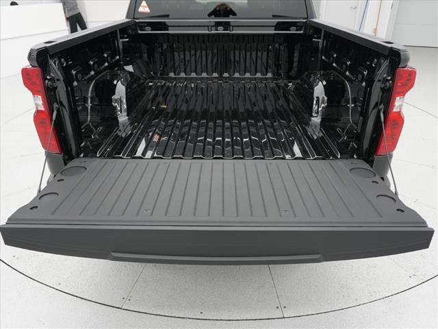 2019 Silverado 1500 Crew Cab 4x4,  Pickup #190246 - photo 40