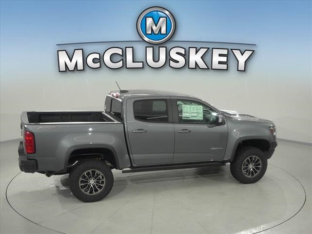 2019 Colorado Crew Cab 4x4,  Pickup #190248 - photo 15