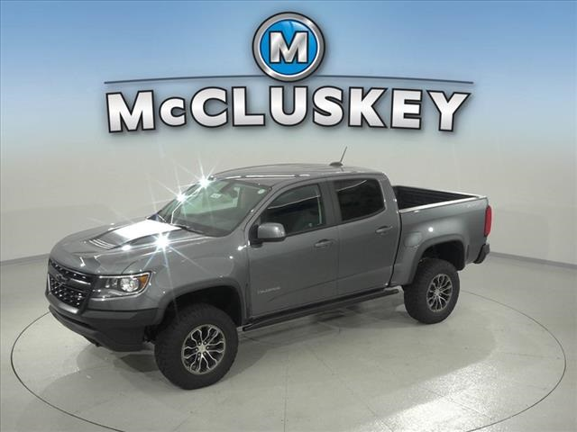2019 Colorado Crew Cab 4x4,  Pickup #190248 - photo 6