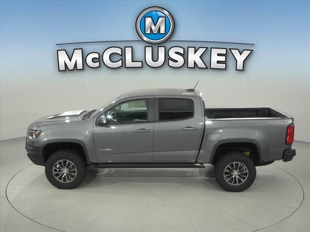 2019 Colorado Crew Cab 4x4,  Pickup #190248 - photo 8