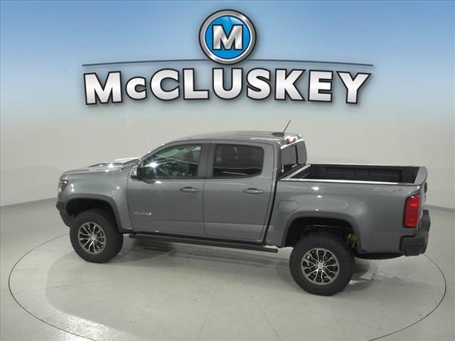 2019 Colorado Crew Cab 4x4,  Pickup #190248 - photo 9