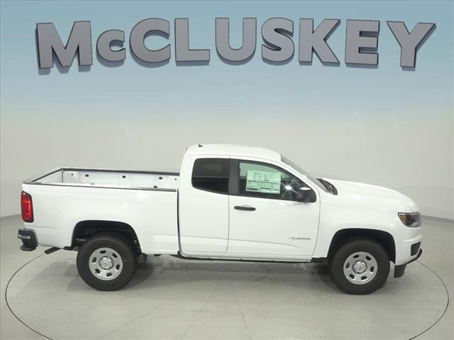 2019 Colorado Extended Cab 4x2,  Pickup #190273 - photo 16
