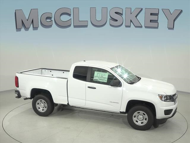 2019 Colorado Extended Cab 4x2,  Pickup #190273 - photo 17