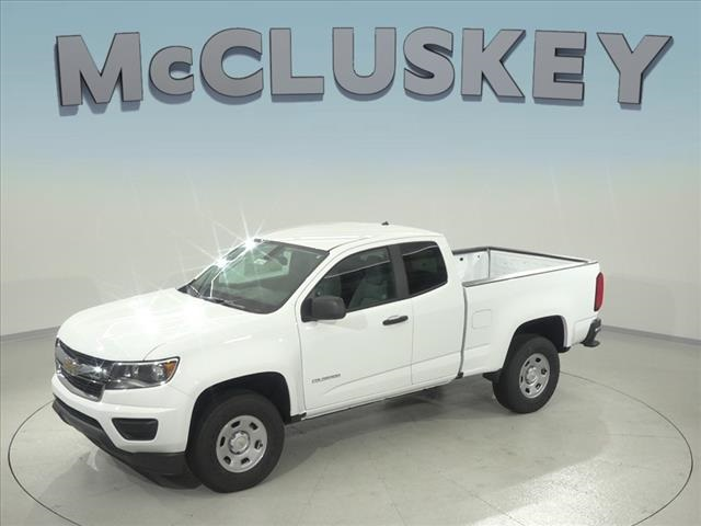 2019 Colorado Extended Cab 4x2,  Pickup #190273 - photo 1