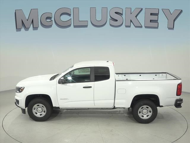 2019 Colorado Extended Cab 4x2,  Pickup #190273 - photo 8