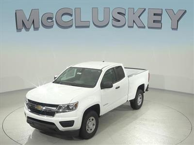 2019 Colorado Extended Cab 4x2,  Pickup #190273 - photo 6