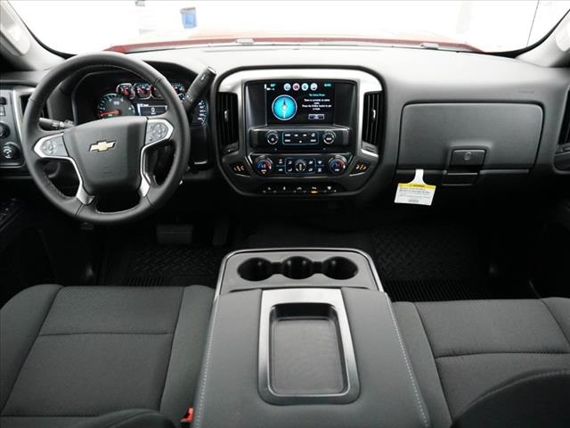 2019 Silverado 3500 Crew Cab 4x4,  Pickup #190300 - photo 30