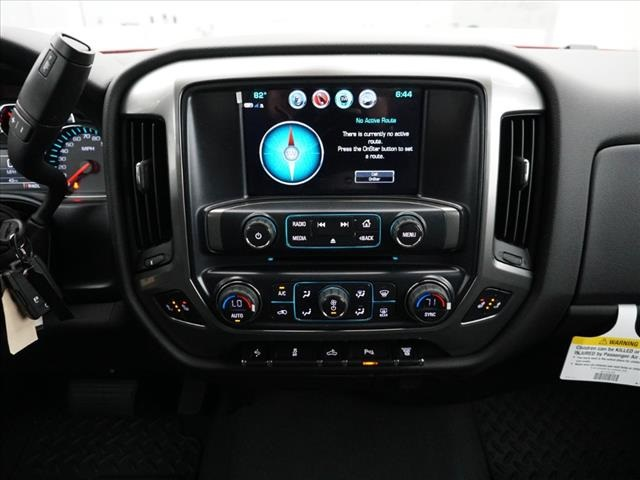 2019 Silverado 3500 Crew Cab 4x4,  Pickup #190300 - photo 34