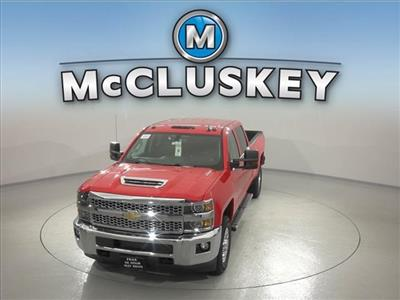 2019 Silverado 3500 Crew Cab 4x4,  Pickup #190300 - photo 5