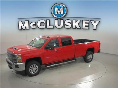 2019 Silverado 3500 Crew Cab 4x4,  Pickup #190300 - photo 6