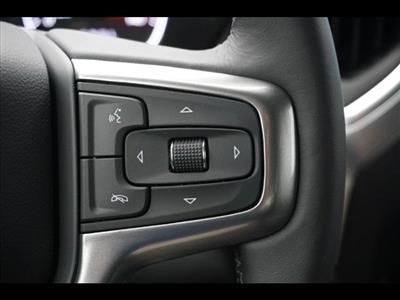 2019 Silverado 1500 Crew Cab 4x4,  Pickup #190386 - photo 36