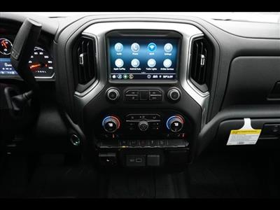 2019 Silverado 1500 Crew Cab 4x4,  Pickup #190386 - photo 38