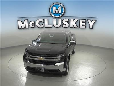 2019 Silverado 1500 Crew Cab 4x4,  Pickup #190386 - photo 5