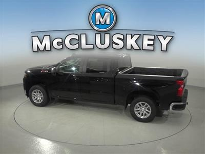 2019 Silverado 1500 Crew Cab 4x4,  Pickup #190386 - photo 9