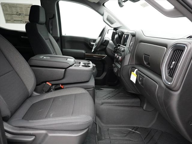 2019 Silverado 1500 Crew Cab 4x4,  Pickup #190407 - photo 22