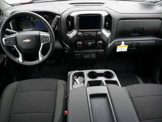 2019 Silverado 1500 Crew Cab 4x4,  Pickup #190407 - photo 25