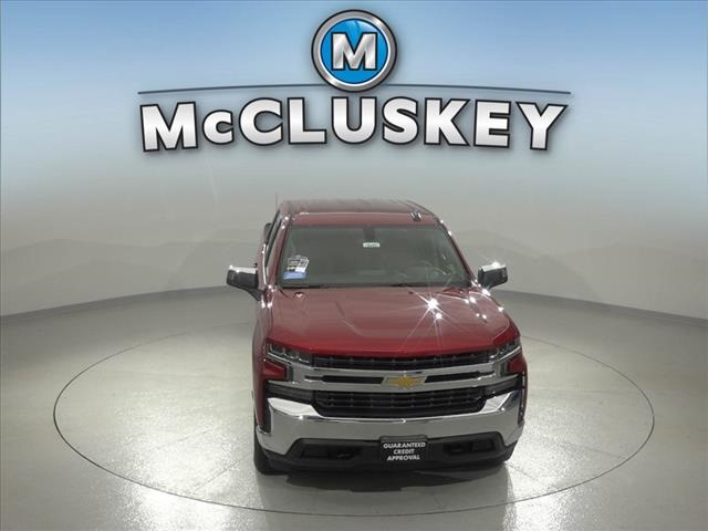2019 Silverado 1500 Crew Cab 4x4,  Pickup #190407 - photo 4