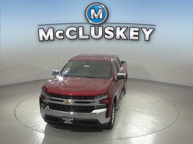 2019 Silverado 1500 Crew Cab 4x4,  Pickup #190407 - photo 5
