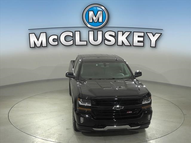 2019 Silverado 1500 Double Cab 4x4,  Pickup #190455 - photo 19