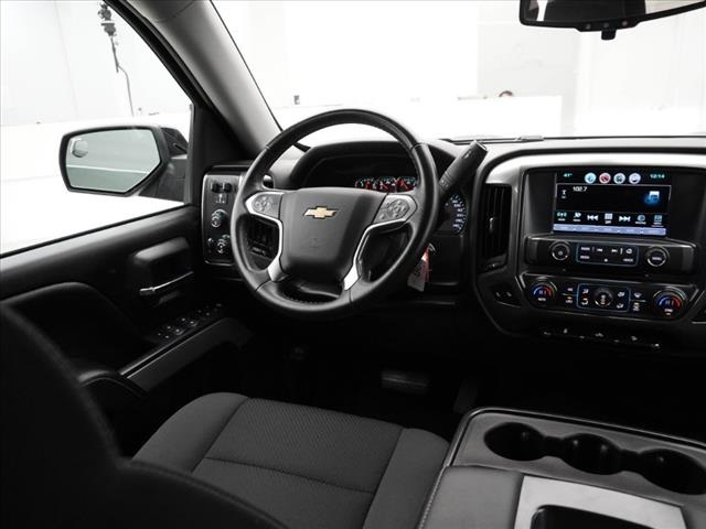 2019 Silverado 1500 Double Cab 4x4,  Pickup #190455 - photo 30
