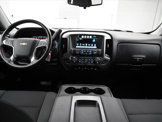 2019 Silverado 1500 Double Cab 4x4,  Pickup #190455 - photo 31