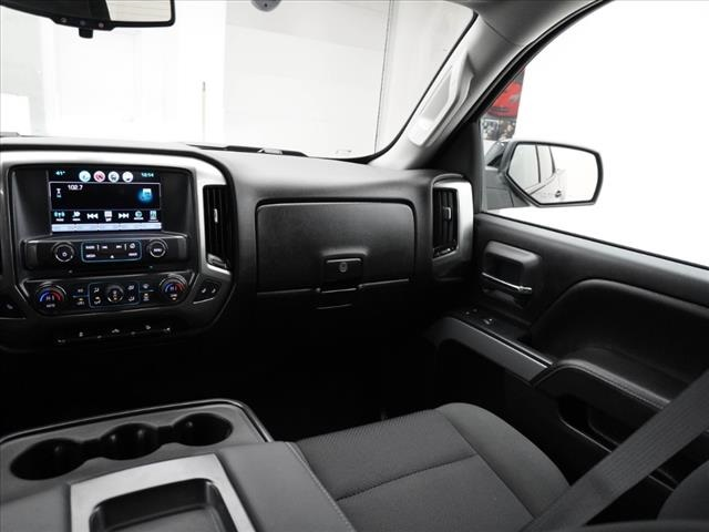 2019 Silverado 1500 Double Cab 4x4,  Pickup #190455 - photo 32