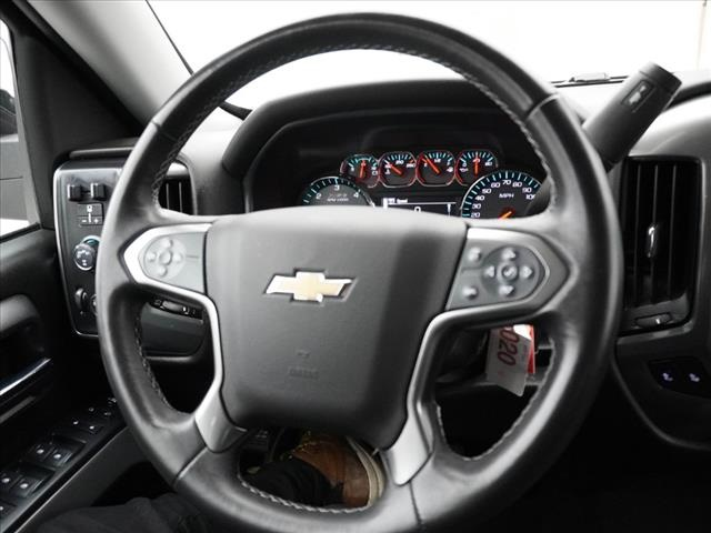 2019 Silverado 1500 Double Cab 4x4,  Pickup #190455 - photo 36
