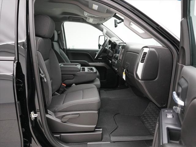 2019 Silverado 2500 Crew Cab 4x4,  Pickup #190521 - photo 22