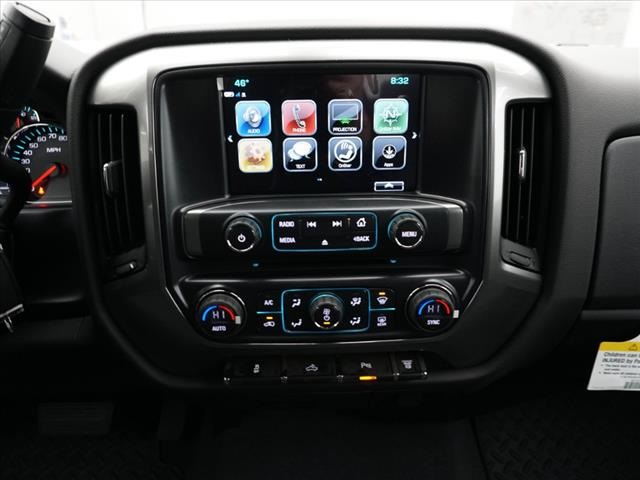2019 Silverado 2500 Crew Cab 4x4,  Pickup #190521 - photo 34