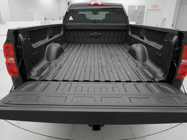 2019 Silverado 2500 Crew Cab 4x4,  Pickup #190521 - photo 40