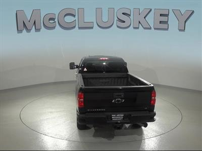 2019 Silverado 2500 Crew Cab 4x4,  Pickup #190521 - photo 11