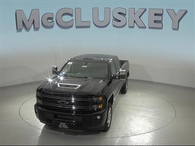 2019 Silverado 2500 Crew Cab 4x4,  Pickup #190521 - photo 5