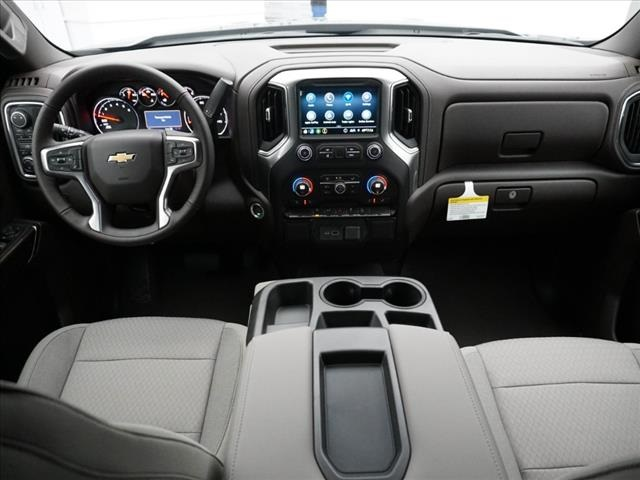 2019 Silverado 1500 Crew Cab 4x4,  Pickup #190528 - photo 30