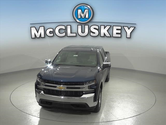 2019 Silverado 1500 Crew Cab 4x4,  Pickup #190528 - photo 5