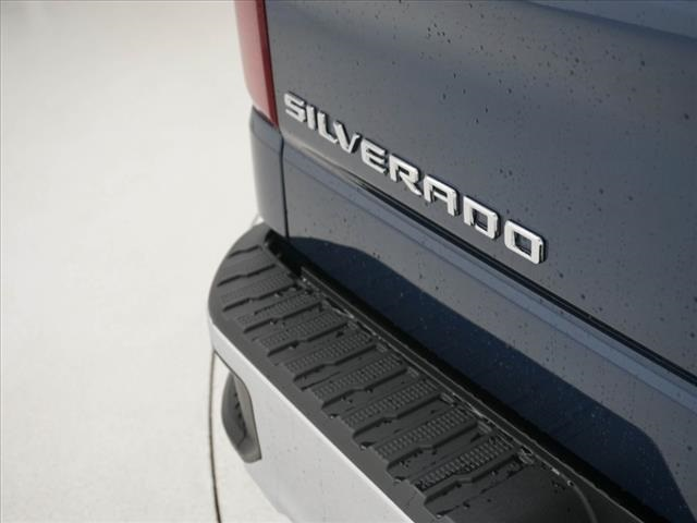 2019 Silverado 1500 Crew Cab 4x4,  Pickup #190528 - photo 48