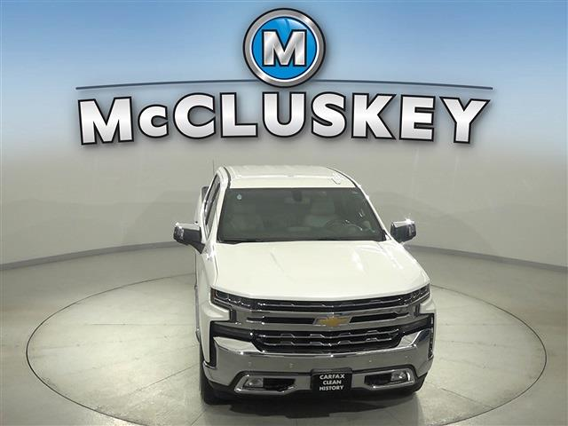 2019 Silverado 1500 Crew Cab 4x4,  Pickup #190581 - photo 10