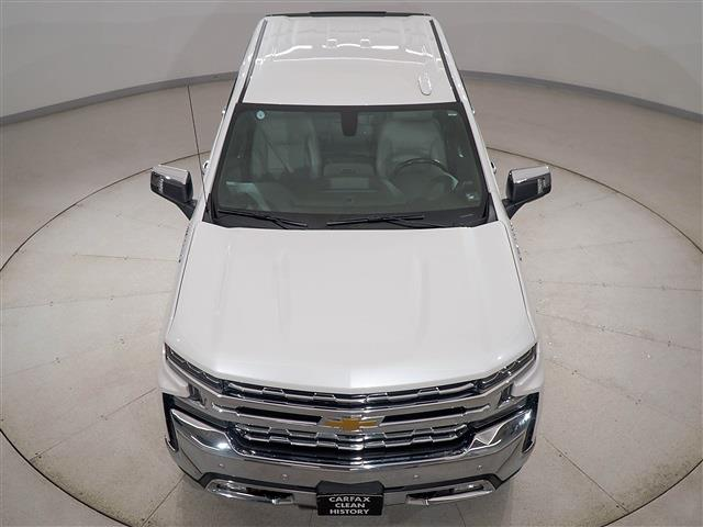 2019 Silverado 1500 Crew Cab 4x4,  Pickup #190581 - photo 4